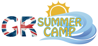 GR Summer camp Logo